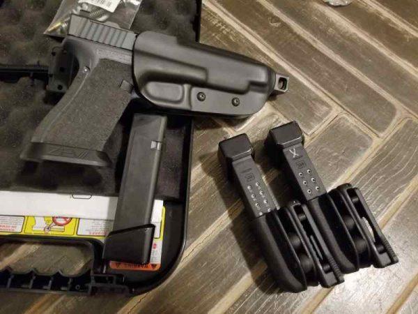 ZEV Glock3 600x450 - ZEV Glock 34