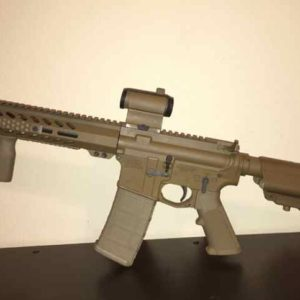 "AR Davidson Defense 5.56 2 300x300 - 10.5"" AR Davidson Defense 5.56"