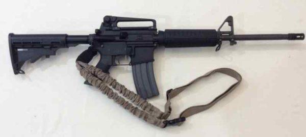 AR15 Carbine 600x269 - AR15 Carbine