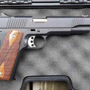 BUL M5 1911 9mm Pistol 300x300 - BUL M5 1911 9mm Pistol