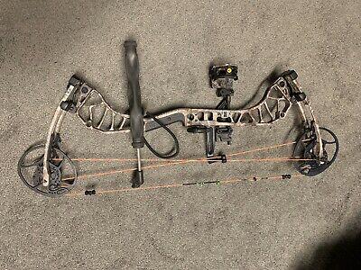 Bear Archery Divergent EKO Compound Bow