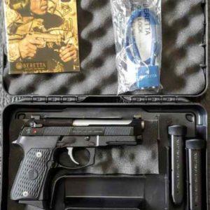 Beretta 92G Elite LTT Compact 9mm 300x300 - Beretta 92G Elite LTT Compact 9mm