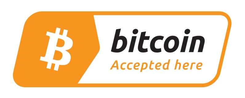Bitcoin Accepted 3x1 2 1 1 - PAYMENT METHODS