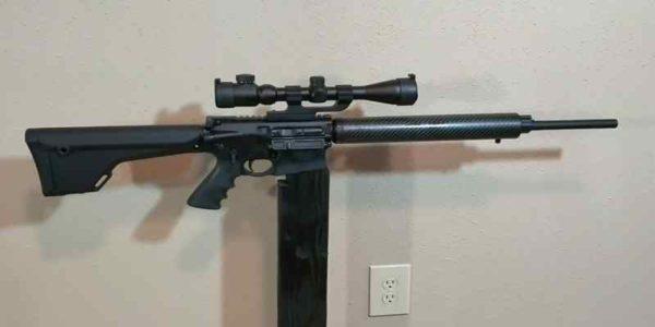 DPMS G2 Hunter A slim and lightweight .308 1 600x300 - DPMS G2 Hunter- A slim and lightweight .308