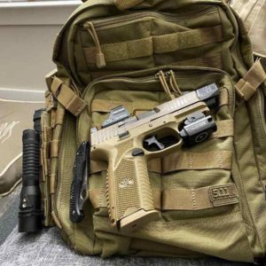FN 509 Tactical With Upgrades 300x300 - FN 509 Tactical With Upgrades