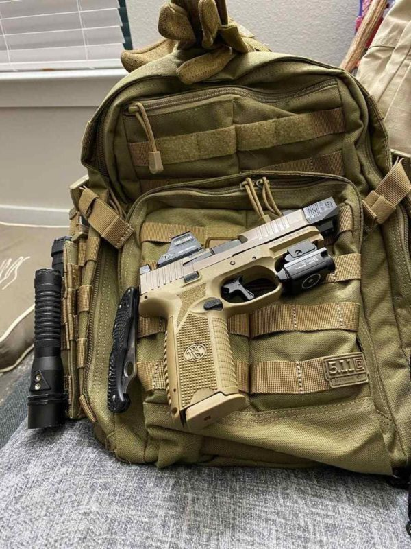 FN 509 Tactical With Upgrades 600x800 - FN 509 Tactical With Upgrades