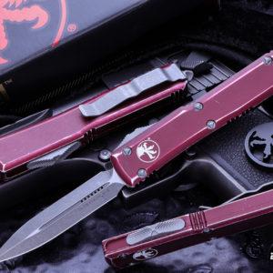 Microtech Ultratech OTF Automatic Knife Merlot 2 300x300 - Microtech Ultratech OTF Automatic Knife Merlot