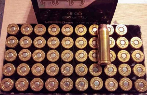 New HPR .44mag Ammo 50 Rounds 600x391 - New HPR .44mag Ammo 50 Rounds