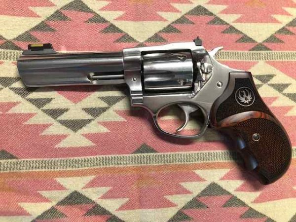 Ruger SP101 Match Champion 357 Magnum 600x450 - Ruger SP101 Match Champion 357 Magnum