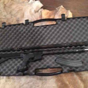 STI Russian AR 15 300x300 - STI 'Russian' AR-15