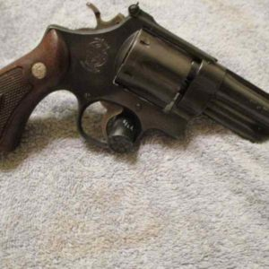 SW Model 28 2 1 300x300 - S&W 500 Mag for sale