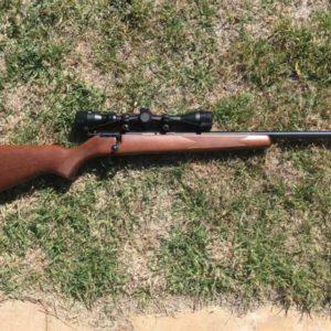 Savage 17HMR with scope 93R17 300x300 - Savage 17HMR with scope 93R17