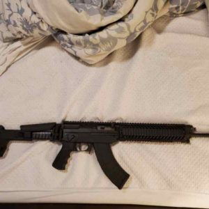 Sig 556R Gen 2 Can Include Ammo 1 300x300 - Sig 556R Gen 2 Can Include Ammo