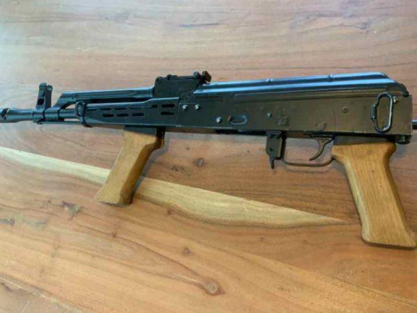 ak47 600x450 - AK47 Runs Flawlessly