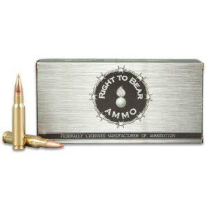 beck 300x300 - BECK AMMUNITION .308 Winchester Ammunition 20 Rounds, Match A-Max, 178 Grains
