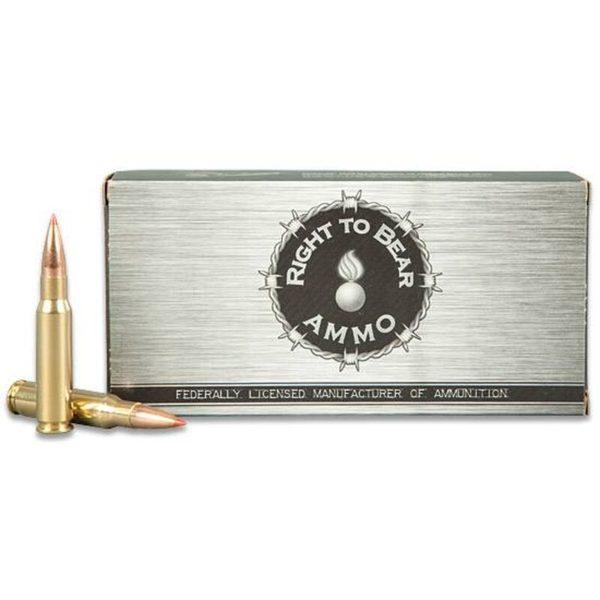 beck 600x600 - BECK AMMUNITION .308 Winchester Ammunition 20 Rounds, Match A-Max, 178 Grains
