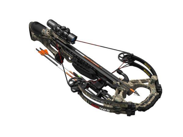 cold2 600x450 - Barnett HyperGhost 425 Crossbow Package