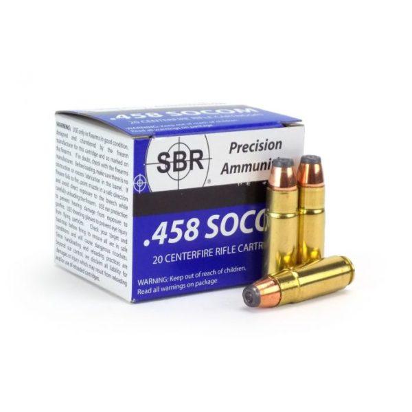 inc 4 600x600 - SBR .458 SOCOM 300 GR JHP
