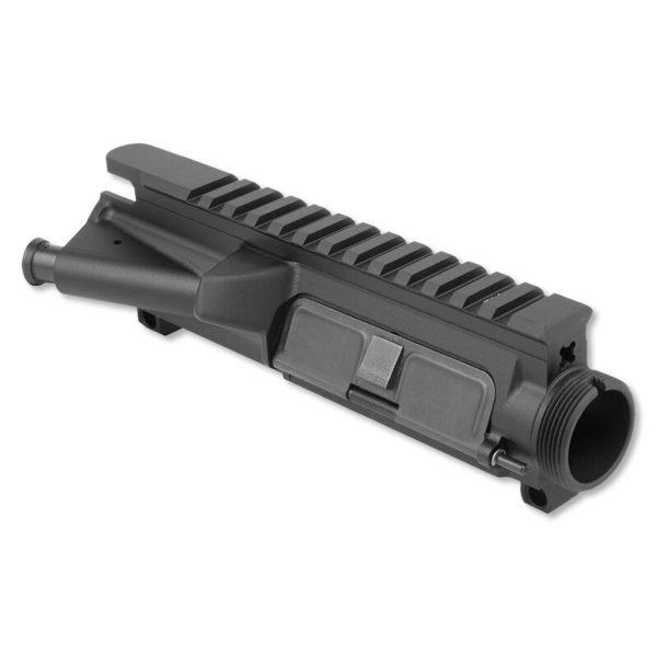 malpug 4 600x600 - XTS AR-15 Complete Mil-Spec Upper Receiver Black