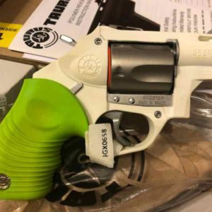 revolver 300x300 - Taurus 38 Spec Poly Protector