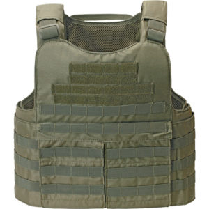 vooodooo 300x300 - Voodoo Heavy Armor Carrier Vest OD Green