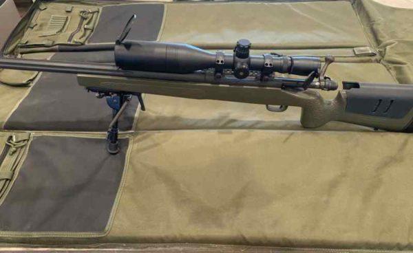FN 600x368 - FN Herstal SPR 308 w/Leupold Mark 4 for sale in Austin Texas