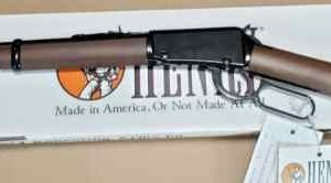 "HENRY 300x166 - NEW Henry ""TRUMP 2020"" Limited Edition Rifle for sale in Houston Texas"