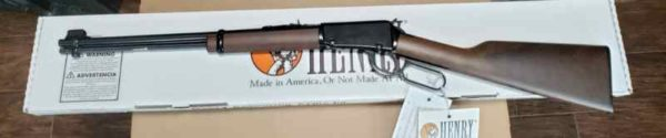 """HENRY 600x125 - NEW Henry """"TRUMP 2020"""" Limited Edition Rifle for sale in Houston Texas"""
