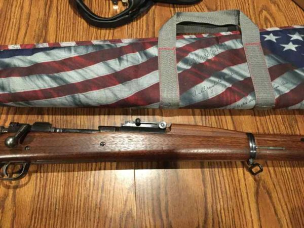 JEP 600x450 - 1903 Springfield Remington made for sale in Fort Worth Texas