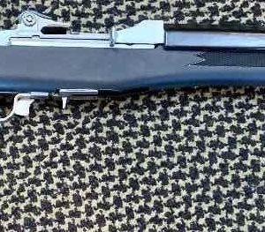 MINI 300x263 - Mini-14 .223 Stainless semi-auto! ranch rifle for sale in Austin Texas
