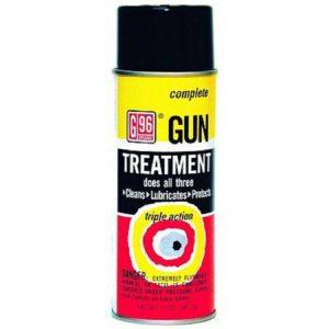 RAND 300x300 - G96 Brand Gun Treatment Clean/Lubricate/Protect Aerosol 12 Ounces 1055P