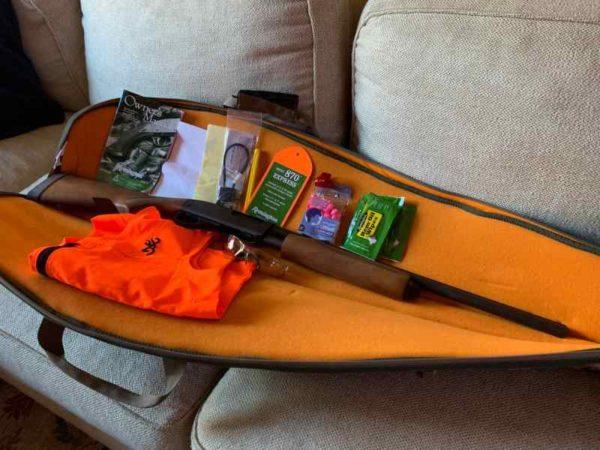 REM 600x450 - New Remington 870 Express 20 ga w all accessories for sale