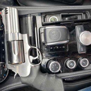 """REVOLVER 300x300 - Smith & Wesson 500 Magnum 4"""" Revolver for sale"""