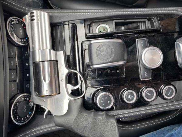 """REVOLVER 600x450 - Smith & Wesson 500 Magnum 4"""" Revolver for sale"""
