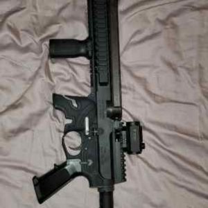 RIFF 300x300 - Rare AR57 and Tiffany w/ chome slide G43 for sale