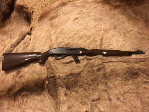 SHORT 600x450 - Remington Nylon 66 Black 77 Green 10 C/66 Brown for sale in Houston Texas