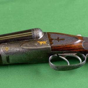 Teddy Roosevelt's Shotgun Goes to Texas 300x300 - Teddy Roosevelt's Shotgun