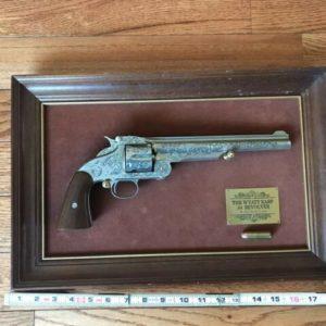 Wyatt Earps Colt 300x300 - Wyatt Earp's Colt