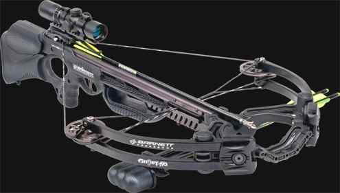 bacz - barnett crossbow for sale