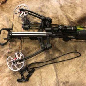 bissy 300x300 - Crossbow Barnett Vengeance