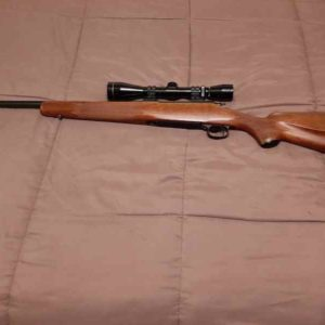 box 300x300 - 1978 Winchester Model 70 XTR 30-06 w/Leupold for sale