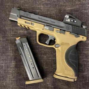 "pres 300x300 - S&W/ M&P 2.0 5"" performance center slide for sale"