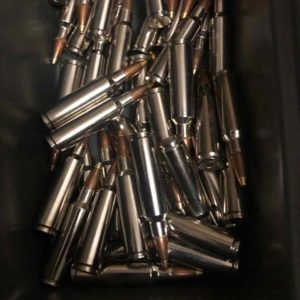 rounds 300x300 - 220 rounds Browning 300 WSM 185gr 155gr BXR Cheap! for sale