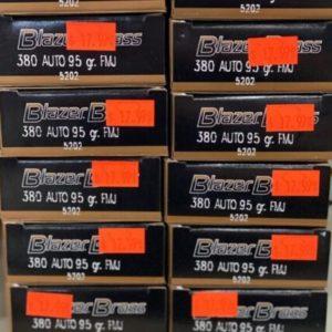 12 3 300x300 - 45 AUTO(ACP) 230gr JHP GECO 1000RDS