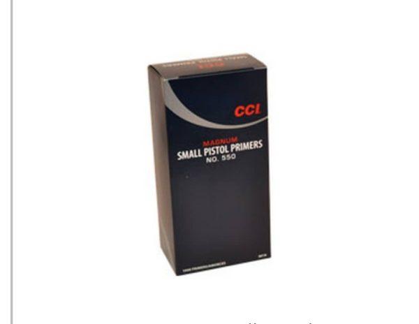 15 1 600x464 - 550 Magnum Small Pistol Primer (1000 Rounds) 020-0018   CCI