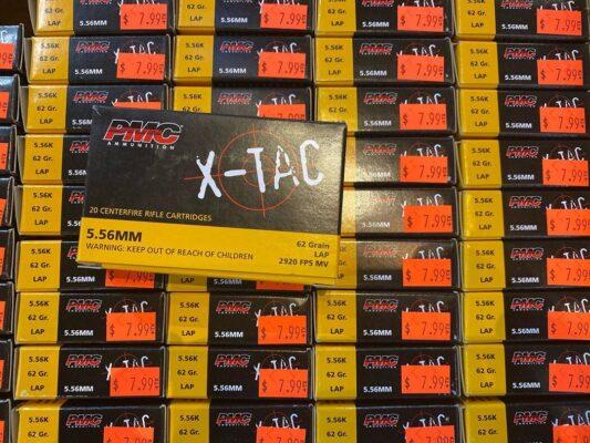 556xtac20rd 533x400 1 2 1 1 - 5.56 PMC AMMUNITION 62gr 1000RDS