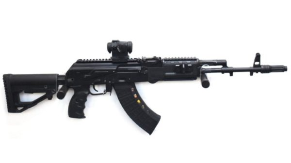 AK 203 1 600x338 - AK-203