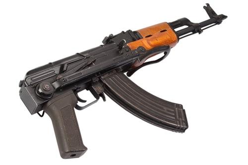 AK 47 1 - AK-47