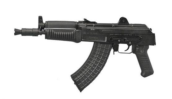 AK 47 Pistol 1 1 - AK-47 Pistol