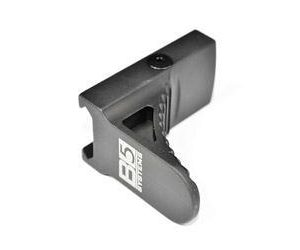 B5 Gripstop Mod 2 Picatinny Alum Black 300x250 - B5 Gripstop Mod 2 Picatinny Alum Black
